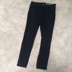 Gap legging slimmer size 4/27R.